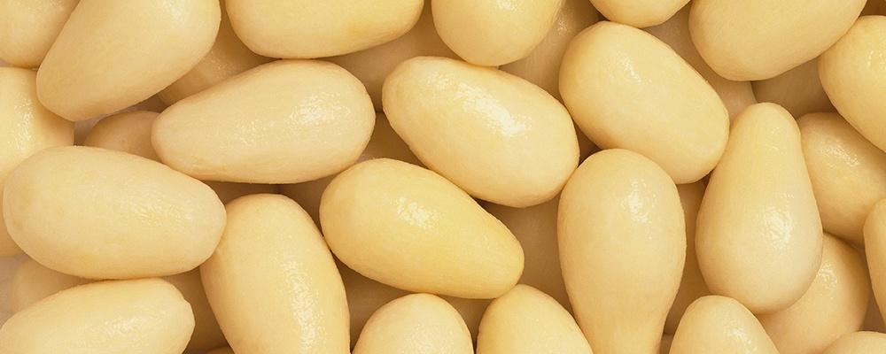 TOMRA Peeling solution potatoes