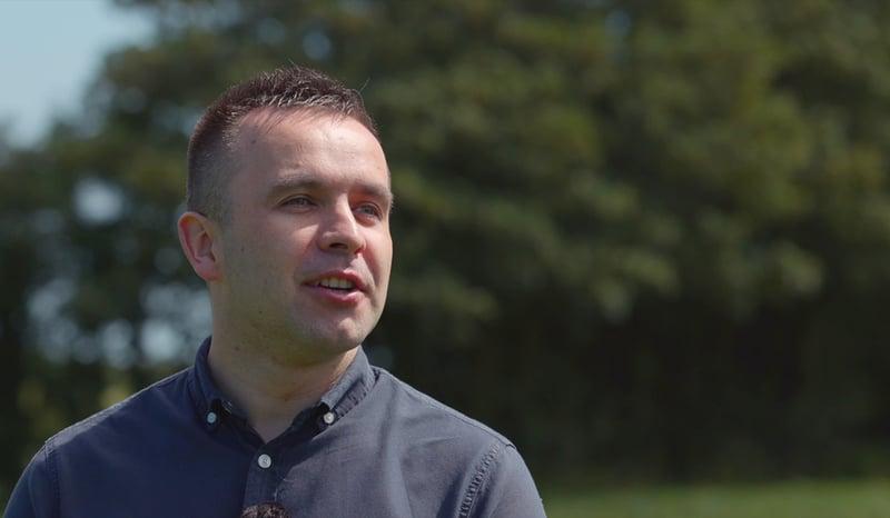 Andrzej Kopacz Operations Manager at The Jersey Royal Company