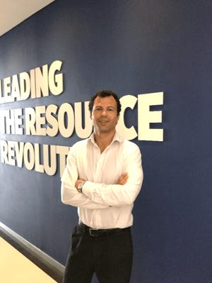 Jacob Rognhaug_ general manager at TOMRA China