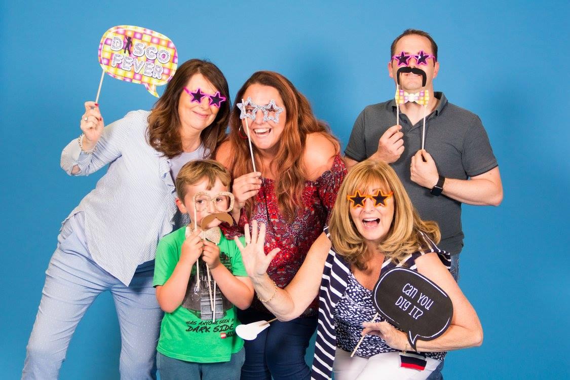 TOMRA Family Fun day