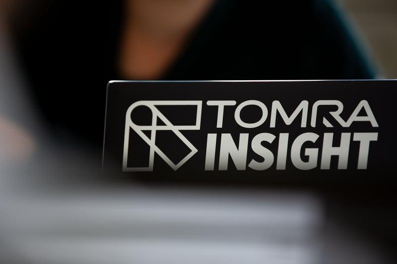 TOMRA Insight