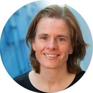 Cindy van Rijswick